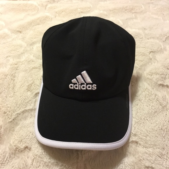 84236ecae43 adidas Accessories - ADIDAS ADJUSTABLE ADIZERO HAT